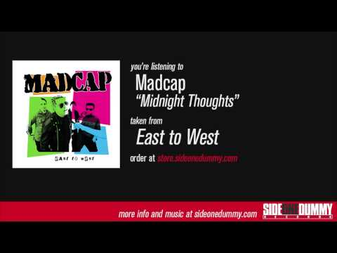 Madcap - Midnight Thoughts