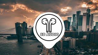 Drake - In My Feelings | 8D Audio (USE HEADPHONES 🎧)