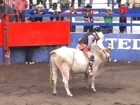 """Requesón / """"Gallito"""" -Torneo Rancho de Aguas 15 Julio 2012"""
