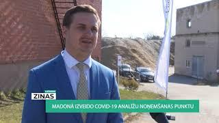 Latvijas ziņas (27.03.2020)