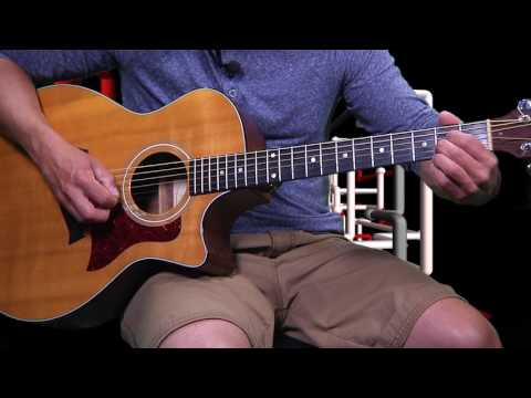 Guitar Lessons with Tony Valley - Lesson #46
