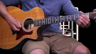 "Gambar cover Guitar Lessons with Tony Valley - Lesson #46 ""Kryptonite"""