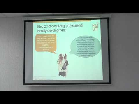 Exploring Professional Identity Formation Through Critical Incidents