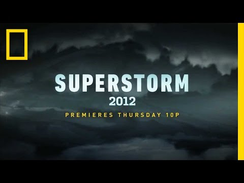 Superstorm 2012 - Thursday, November 15 | National Geographic
