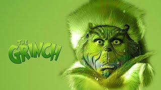 The Grinch 2000/2018 Teaser Trailer