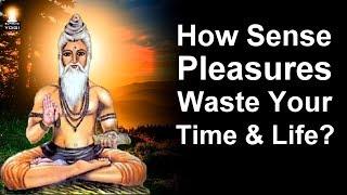Скачать Stop Seeking Sense Pleasures That Destroy Your Life Meditate And Rise Above All Bondage