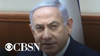 Secretary of State Mike Pompeo visiting Israel as Benjamin Netanyahu faces scandals