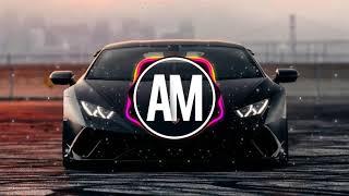 50 Cent - P.I.M.P (Hedegaard Remix) [Lamborghini Huracan Perfomante]