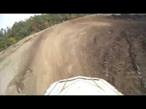 Delmarva Motorsports Park...The old Landing MX