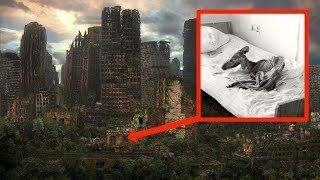 видео: Вот как будет выглядеть Земля, если мы все-таки устроим Апокалипсис...