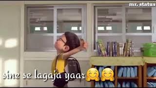 Vapas toh aaja yaar status for whatsapp