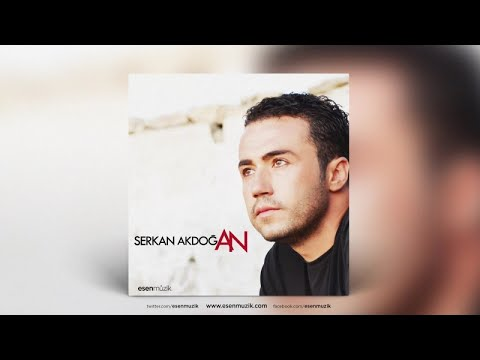 Serkan Akdoğan - Mihrican Mı Değdi - Official Audio