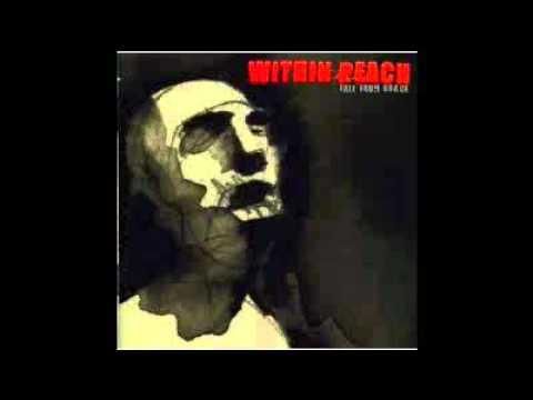 Within Reach - Underground Authority