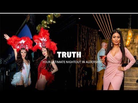 Nightlife In Aldershot | TRUTH | Night Club | Nepali | Bar
