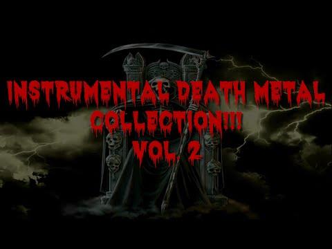 Instrumental Death Metal Collection - Vol. 2