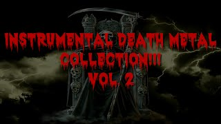 Instrumental Death Metal Collection - Vol. 2