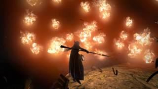 Dragon's Dogma Vocation Trailer - Sorcerer