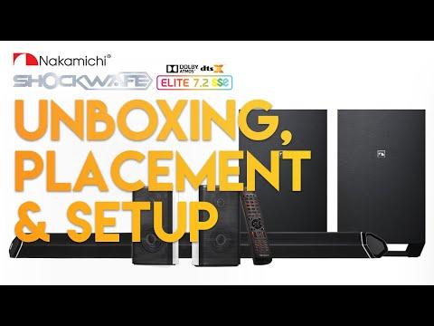 unboxing-&-setting-up- -2019-nakamichi-shockwafe-elite-7.2-sse-soundbar-with-dolby-atmos