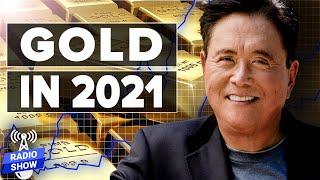 Bad Money Drives Out Good Money - Robert and Kim Kiyosaki, and Kevin DeMerrit