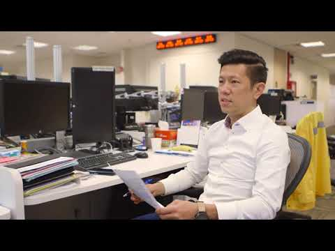 Shell Trading Career Stories: John Lo, GM Trading and Supply Operations East