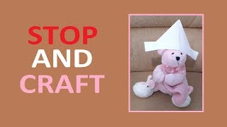 How To Make A Origami Paper Hat