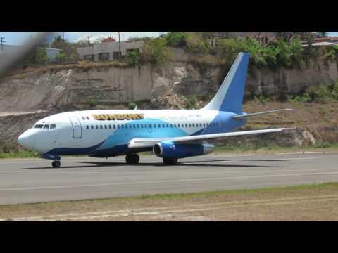 Global Air 737-2H4
