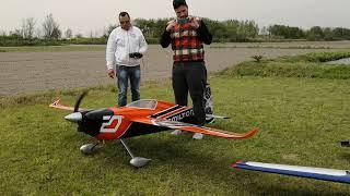 All clip of Edge 540 V3 RC Airplane | BHCLIP COM