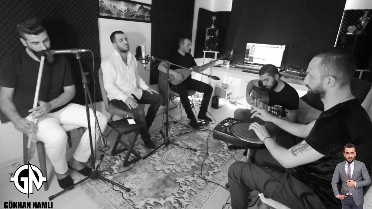 Gökhan Namlı - Resminede Bakmayacağım ( Official Video )