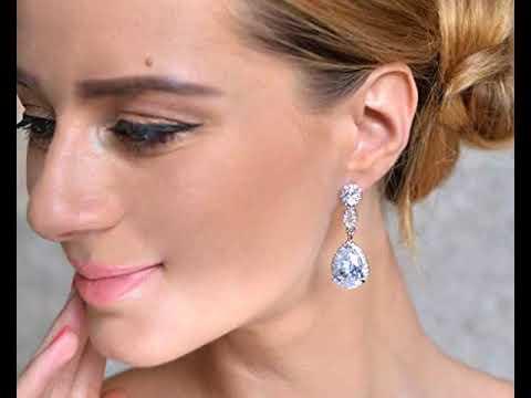 Top 10 Best Wedding Jewelry For Women - Top Reviews