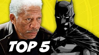 Gotham Episode 21 Review and Batman Easter Eggs