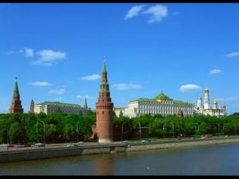 Russia holiday destinations - Russia nature & cities