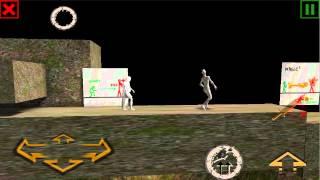 Sidescrolling action/rpg mobile game - dark fantasy