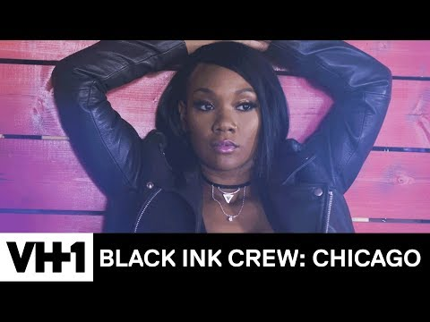 Mask Off: The Source of Nikki Nicole's Pain | Black Ink Crew: Chicago