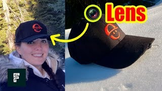 Epic Hat Camera HD Video Camera Hat | Unboxing