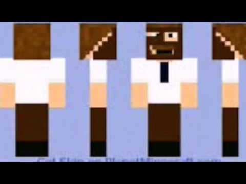 WWE SKINS MINECRAFT Parte YouTube - Skin para minecraft pe wwe
