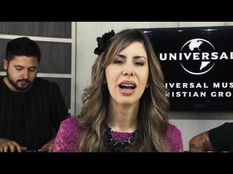 Nãna Shara- Nova contratação Universal  Christian Group
