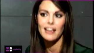 YouTube          Bianca Guaccero   Intervista Esclusiva RAI Celebrity