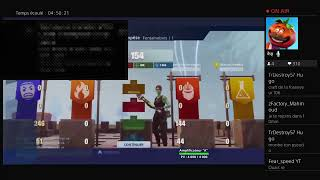 Live ps4 en fortnite exchange save the world Seeks mala bcp and solid meca go 60 abo
