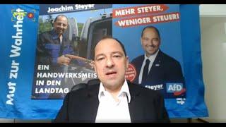 RTF.1-Spezial zur Landtagswahl 2021 10.02.2021
