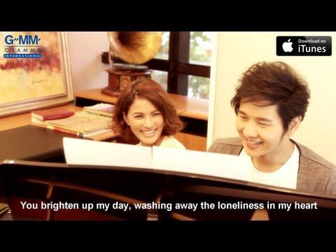 [MV] Praew,Tor: Love has no words (Mai Pood Gaw Kow Jai) (EN sub)