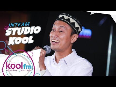 InTeam - Dia (LIVE) #StudioKool