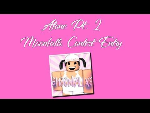 Alone Pt. 2 | Moonfallx's Contest Entry - Pnjlife