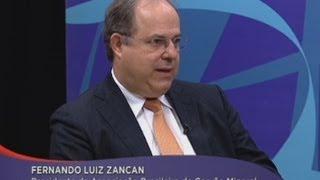 Ricardo Tripoli e Fernando Luiz Zancan discutem inclusão do carvão mineral nos leilões de energia