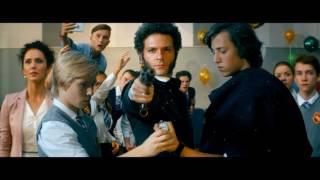 """Кухня """"Последняя битва"""", Везучий случай, Одноклассницы """"Новый поворот"""" и иные трейлеры комедий 2017"""