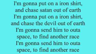 Max Romeo - Chase the devil lyrics