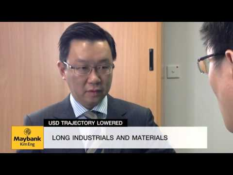 Kim Eng HK: Fight or Flight / Global Equities Sell off