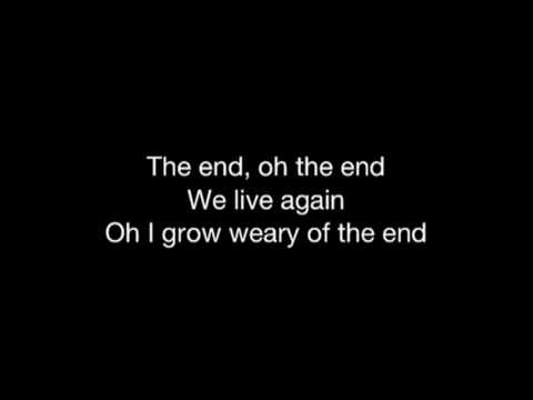 We Live Again - Beck (lyrics)