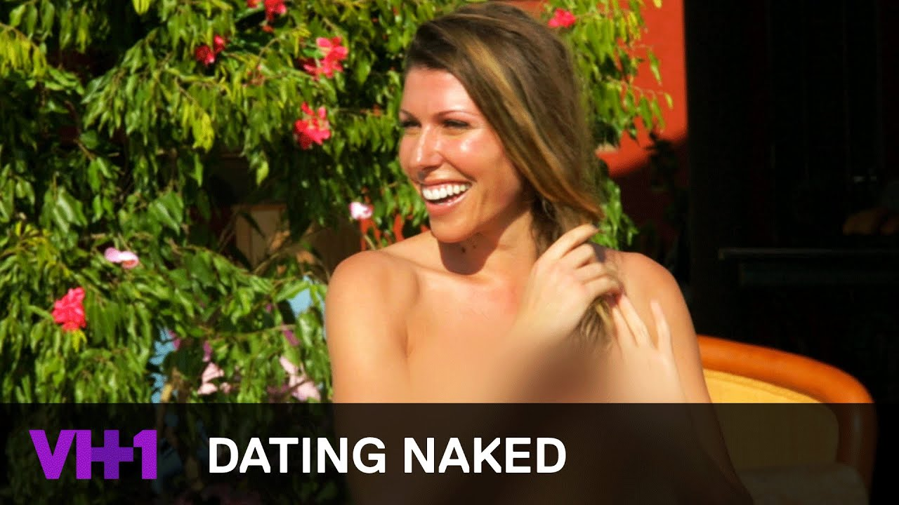 Dating Naked  Chris Aldrich Keeps Elissa For The Second -5985