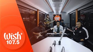 "Quest performs ""Nothing Like"" LIVE on Wish 107.5 Bus"