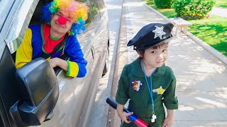 Nora and Rules of Good Conduct for Kids and Adults | Moral Value Story